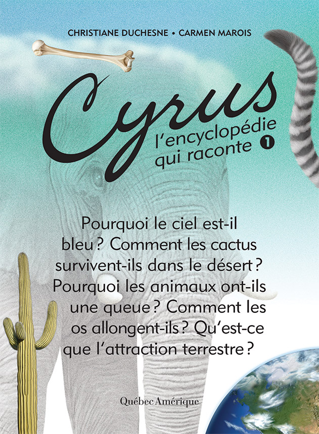 Children's reference - Cyrus Encyclopedia