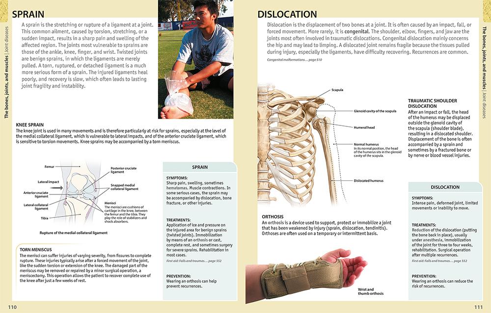 Health encyclopedias - Family Guide to Health
