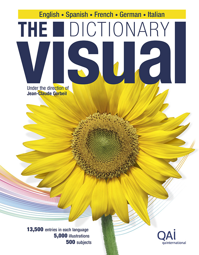 Visual Dictionaries - Abridged